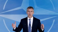 NATO tiến hành đối thoại thận trọng với Nga