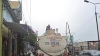 Kinh doanh xăng dầu ven biển Nghệ An: Khó do đâu?