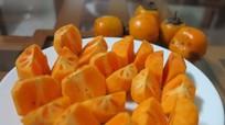 Cách ăn quả hồng phát để phát huy tác dụng đối với sức khỏe