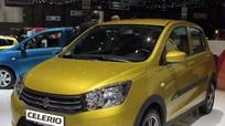 Ô tô Suzuki 299 triệu đổ về Việt Nam, Kia Morning, Hyundai i10 gặp khó
