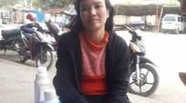 Cộng đồng mạng chia sẻ tìm người thân cho cô gái quê Nghệ An