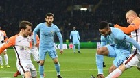 Man City thua trận đầu tiên ở mùa giải: Được nhiều hơn mất