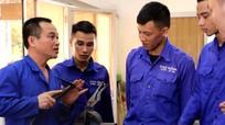 Những giáo viên giỏi ở Trường Việt Hàn
