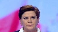 Nữ Thủ tướng Ba Lan từ chức
