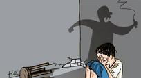 Những vụ cha mẹ bạo hành con gây chấn động