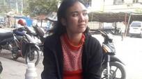 Cô gái Nghệ An đi lạc sang Trung Quốc đang được đón về nhà