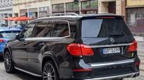 Vì sao ôtô hạng sang ở châu Âu không gắn tên xe?