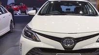 Toyota Vios 2017 đẹp 'long lanh' giá chỉ 425 triệu đồng