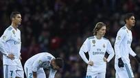 Real Madrid - Sevilla: Chủ nhà lại vấp ngã?