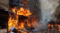 Trung Quốc cảnh báo công dân về nguy cơ tấn công khủng bố ở Pakistan