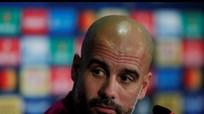 HLV Guardiola: 'Đá bại M.U quan trọng hơn lập kỷ lục'