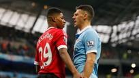 Trân derby hay nhất nước Anh vào Chủ nhật: Cuộc chiến trên cao