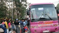 Thủ tướng yêu cầu đảm bảo trật tự an toàn giao thông dịp Tết