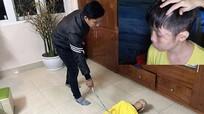 Chủ tịch Hà Nội chỉ đạo xử lý vụ bạo hành bé trai 10 tuổi
