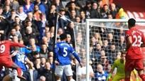 Liverpool – Everton: Derby một chiều