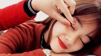 Nữ sinh Nghệ An đứng đầu 'Top Thí sinh được yêu thích nhất' Hoa khôi sinh viên