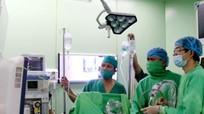 Bệnh viện Đa khoa Thành phố Vinh khám cho trên 308 nghìn lượt người năm 2017
