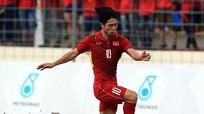 Nhà báo nước ngoài tin bóng đá trẻ Việt Nam đã vượt Thái Lan