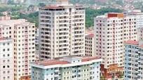 Năm 2018, bán căn hộ hình thành trong tương lai sẽ gặp khó