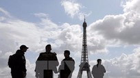 Hàng trăm tay súng người Pháp đang trong hàng ngũ khủng bố