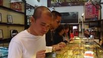 Ngân hàng Nhà nước có nên độc quyền sản xuất vàng miếng?
