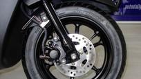 Những lưu ý khi sử dụng phanh đĩa xe máy
