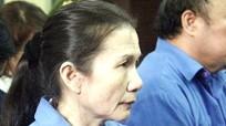 Đề nghị tử hình nữ giám đốc ngân hàng tham ô 2.600 lượng vàng