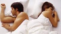 Suy giảm tình dục: Xin đừng đổ lỗi cho thuốc và mệt mỏi!