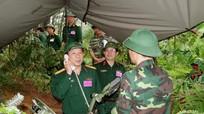 Lữ đoàn 80: Thi đua đột kích chào mừng ngày tuyền thống
