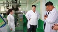 Giới phân tích Mỹ: 'Triều Tiên có thể sản xuất vũ khí vi trùng khối lượng tấn'