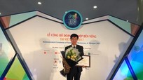 Nafoods Group đạt top 100 doanh nghiệp phát triển bền vững Việt Nam 2017