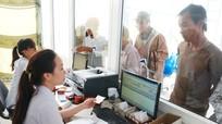 Đẩy mạnh việc ứng dụng công nghệ thông tin tại các cơ sở khám chữa bệnh