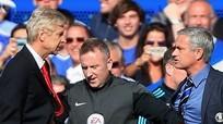 Wenger 'bênh' Mourinho trong vụ ẩu đả ở Old Trafford