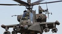Trực thăng Hàn Quốc sẽ lần đầu tập bắn tên lửa đối không