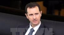 Mỹ mềm mỏng hơn về tương lai Tổng thống Syria?
