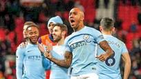 Premier League: Không có 'khúc cua Noel'