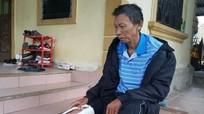 Nghệ An: Bắt giam nghịch tử đánh bố đến thương tật