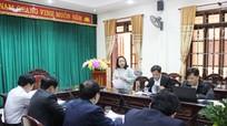 Tạo sự khác biệt, điểm nhấn trong tuyên truyền về Nam Đàn