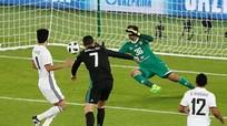 Qua mặt Messi và Suarez, Ronaldo lập kỷ lục mới ở FIFA Club World Cup
