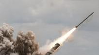 Cận cảnh những hệ thống rocket, tên lửa và pháo tối tân của Nga