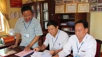 Yên Thành: Tăng hiệu lực, hiệu quả công tác xây dựng Đảng