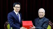 Phó Thủ tướng Vũ Đức Đam: Đảng, Nhà nước trân trọng ghi nhận sự đóng góp của bà con giáo dân