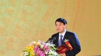 Bí thư Tỉnh ủy chỉ đạo 6 nhiệm vụ trọng tâm phát triển huyện Yên Thành