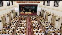 Hôm nay, khai mạc kỳ họp thứ 5, HĐND tỉnh Nghệ An khóa XVII, nhiệm kỳ 2016 – 2021