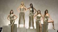 10 dấu ấn thời trang đáng nhớ nhất năm 2017