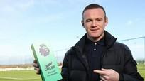 Wayne Rooney hồi sinh cùng Everton