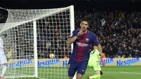 Messi đá hỏng phạt đền, nhưng Barca đại thắng Deportivo
