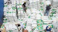 Logistics - điểm yếu của nông sản Việt Nam