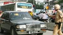 Ô tô hết hạn sử dụng vẫn lưu hành sẽ bị phạt từ 4 - 6 triệu đồng