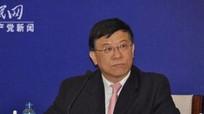 Trung Quốc điều tra tham nhũng nhà ngoại giao cấp cao về hưu